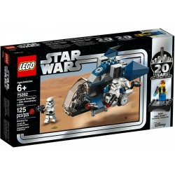 LEGO® 75262 Imperial Dropship – 20th Anniversary Edition