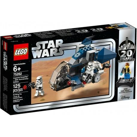 LEGO® 75262 - Imperial Dropship™ – Édition 20ème anniversaire