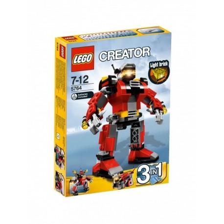 5764 - Le robot