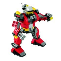 5764 - Rescue Robot