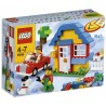 5899 - Houses Building Set