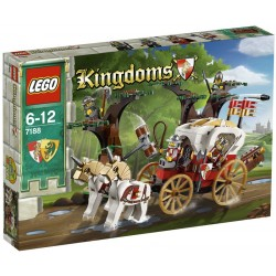 7188 - L'embuscade du carrosse du roi