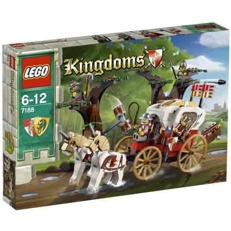 7188 - King's Carriage Ambush