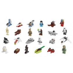 75023 - Lego Star Wars Advent Calendar 2013