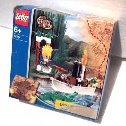 LEGO® 7410 Jungle River