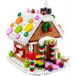 LEGO® 40139 Gingerbread House