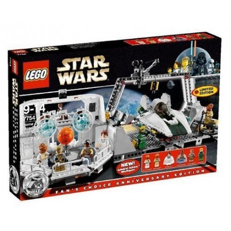 7754 - Home One Mon Calamari Star Cruiser
