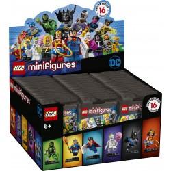 LEGO® 71026 - Boite complète de 60 sachets - Série DC Comics