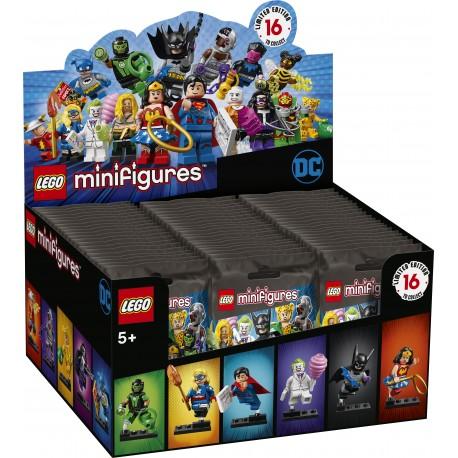 LEGO® DC Comics Series - box of 60 minifigures - 71026