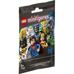 LEGO® DC Comics Series - box of 60 minifigures - 71026