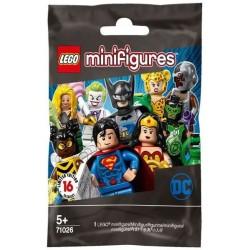 LEGO® Série DC Super Heroes - 16 Minifigures - 71026