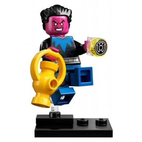 LEGO® Minifig - Sinestro 71026 DC Super Heroes