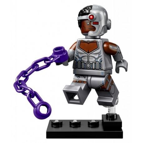 LEGO® Minifig - Cyborg 71026 DC Super Heroes