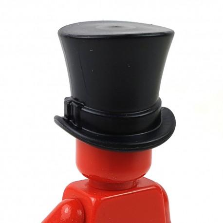 LEGO® - Haut-de-forme avec ruban (Noir)
