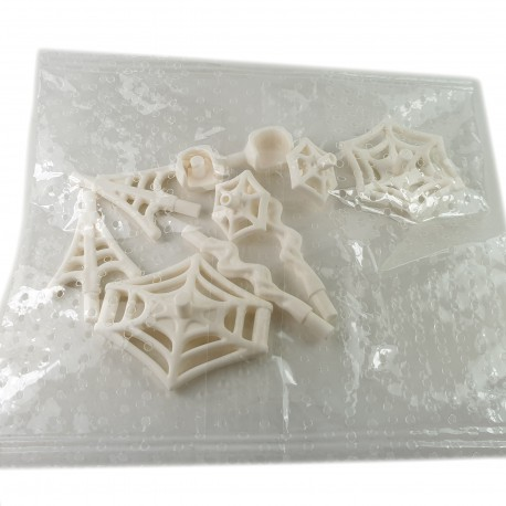 LEGO® Pack Spider-Man Web Effects, 9 in Bag (Multipack)