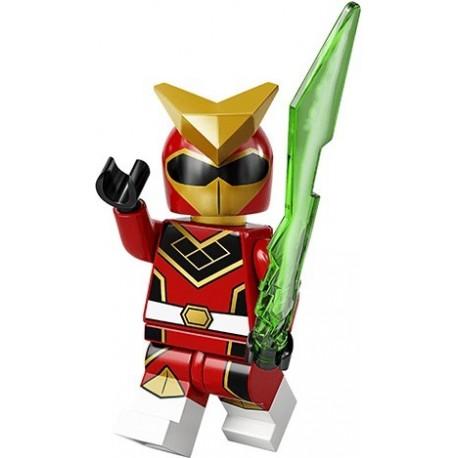 LEGO® Series 20 - Super Warrior - 71027