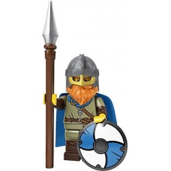 LEGO® Series 20 - Viking - 71027