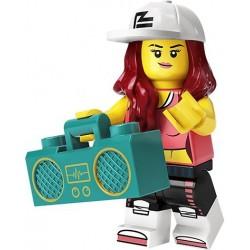 LEGO® Série 20 - la danseuse de hip-hop - 71027