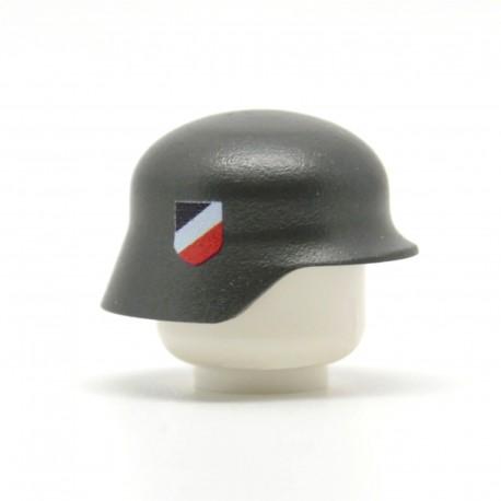 United Bricks - WW2 German Heer Stahlhelm