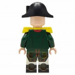 United Bricks - Napoleon Bonaparte Minifigure