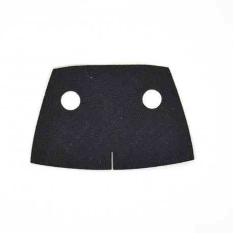 United Bricks - Trench Coat (Black)