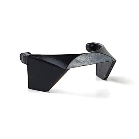 Clone Army Customs - P1 Sun Visor (Black)