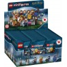 LEGO® Harry-Potter Series 2 - box of 60 minifigures - 71028