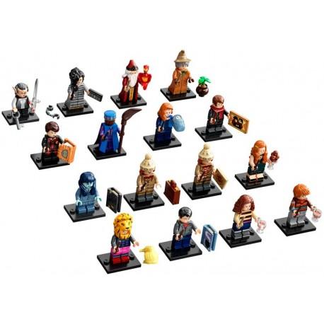 LEGO® Harry Potter Série 2- 16 Minifigures - 71028