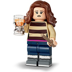 LEGO® Harry Potter Series 2 Hermione Granger Minifigure 71028