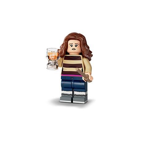 LEGO® Harry Potter Series 2 Hermione Granger Minifigure 71028