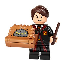 LEGO® Harry Potter Série 2- Neville Longbottom Minifigure 71028