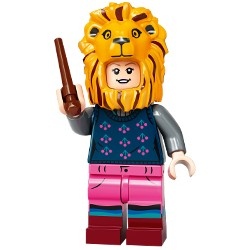 LEGO® Harry Potter Series 2 Luna Lovegood Minifigure 71028