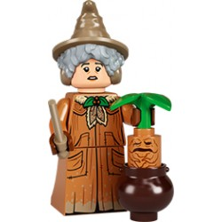 LEGO® Harry Potter Series 2 Professor Pomona Sprout Minifigure 71028