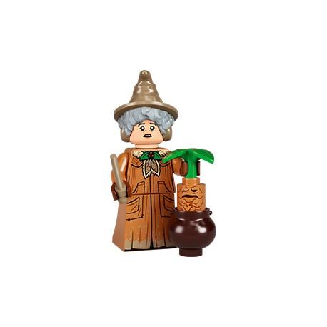 LEGO® Harry Potter Series 2 Professor Pomona Sprout Minifigure 71028