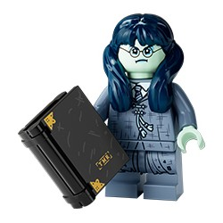 LEGO® Harry Potter Série 2- Moaning Myrtle Minifigure 71028