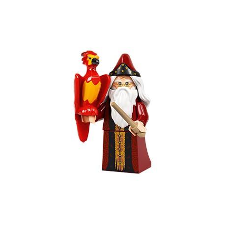 LEGO® Harry Potter Série 2- Albus Dumbledore Minifigure 71028