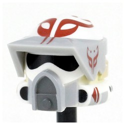 Clone Army Customs - ARF Kam Helmet