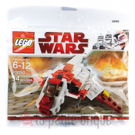 30050 - Republic Attack Shuttle (Mini)