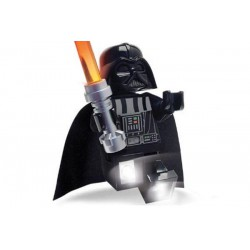 Darth Vader Torch