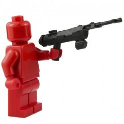Lego Custom Armes Star Wars CLONE ARMY CUSTOMS DC-17m Sniper (noir) (La Petite Brique)