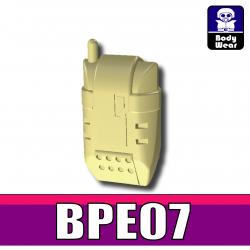 Si-Dan Toys - BPE07 Backpack (Tan)