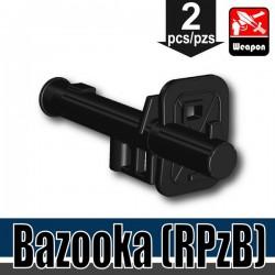 Si-Dan Toys - Bazooka (Noir)