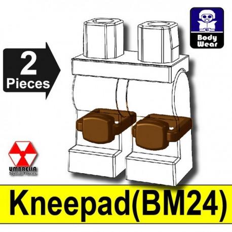 Si-Dan Toys - Knee pad (Dark Tan)