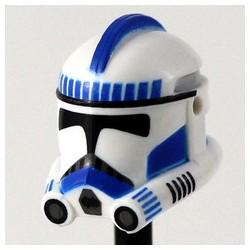 Clone Army Customs - Casque Phase 2 Shock Bleu