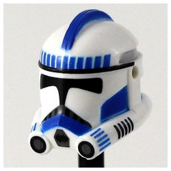 Clone Army Customs - Phase 2 Shock Blue Helmet