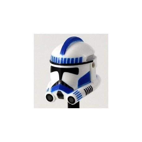 Clone Army Customs - Phase 2 Shock Blue Helmet