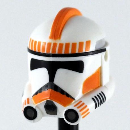 Clone Army Customs - Phase 2 Shock Orange Helmet
