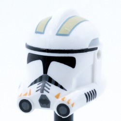 Clone Army Customs - Clone Phase 2 Cody Helmet
