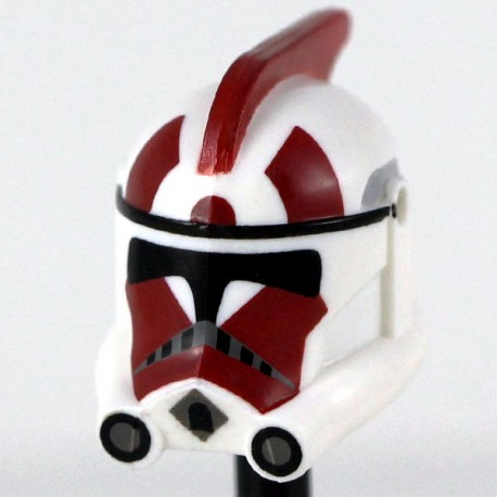 Clone Army Customs - Casque Arc Dredd