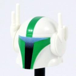 Clone Army Customs - Tech Mando Fixer Helmet